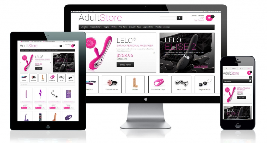 about adult turnkey superstore